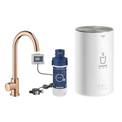 GROHE Red Mono- C-pip - M-size - Warm Sunset Grohe Red