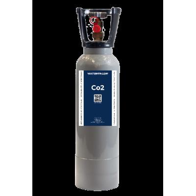3.75 kg Co2 flaska (1 pak) Watertrade