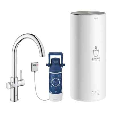GROHE Red Duo - Krom - C-pip - size. L Grohe Red