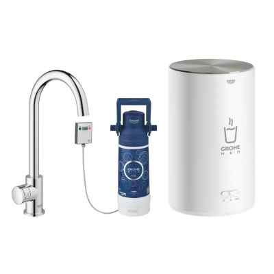 GROHE Red Mono - Krom - C-pip - Size M Grohe Red