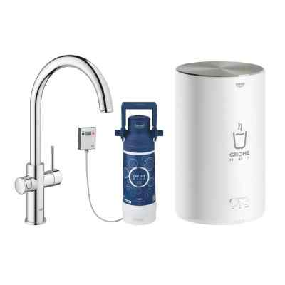 GROHE Red Duo - Krom - C-pip - Size M Grohe Red