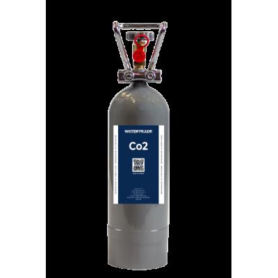 2 kg Co2 flaska (1 pak) Co2 flaska