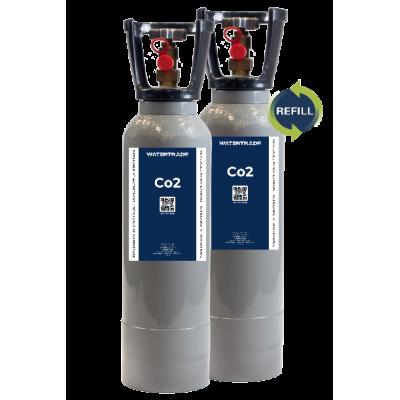 3.75 kg Co2 refill (2 pak) Refill