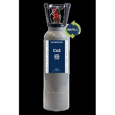 3.75 kg Co2 refill (1 pak) Refill