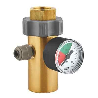 Grohe Pro Co2 tryk indikator (regulator) Co2 regulator
