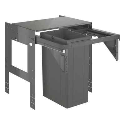 Avfallssorteringssystem 60 cm 29 L Wastesystems