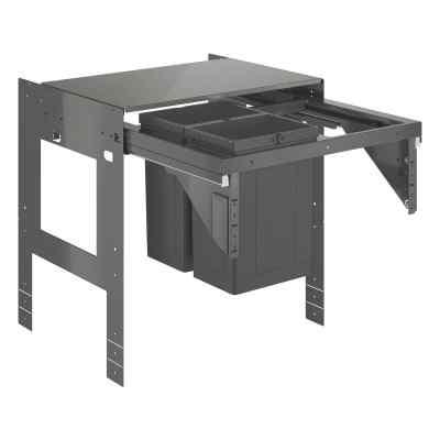 Grohe Blue Avfallssorteringssystem 60 cm - 8 l / 8 l Wastesystems