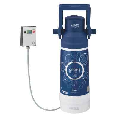 GROHE Red Filter med filterhuvud Grohe Red reservedele