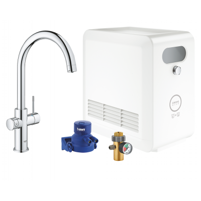 Grohe Blue Pro refurb Grohe Blue Pro